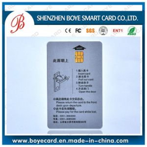 Contact Smart IC Card pictures & photos
