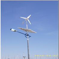 300W Solar and Wind Power System with Complete Parts pictures & photos