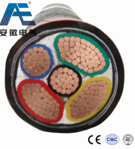 China IEC XLPE/PVC Insulated Computer Power Instrumentation Cables pictures & photos