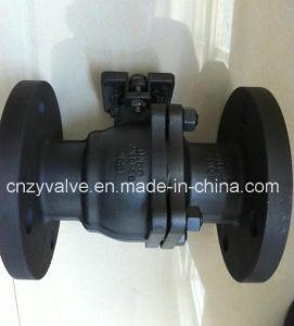 A216 Wcb Fire Safe Ball Valve (Q41F-DN50-PN16) pictures & photos