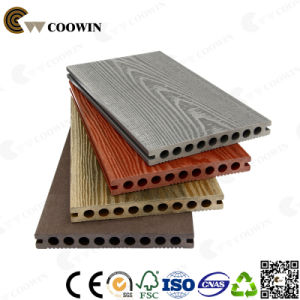 Coowin Facotry WPC Composite Decking Wholesale with Cheap Price pictures & photos