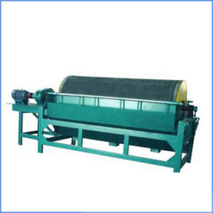 Wet High-Intensity Permanent Magnetic Separator with Factory Price pictures & photos