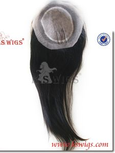 Top Indian Virgin Remy Hair Lace Closure Hair Extension pictures & photos
