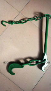 G80 Lashing Chain with Lashing Lever and Hooks pictures & photos