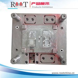 Electronics Plastic Injection Mould pictures & photos