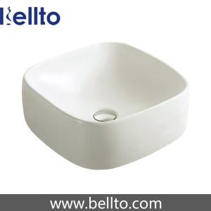 Ceramic/Porcelain Bathroom Vessel Sinks for Bath Toilet (3236) pictures & photos