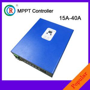 12V/24V/48V Solar Charge Controller MPPT Solar Controller