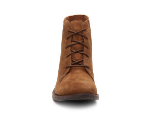 New Fashion High Quality Ladies Shoes Boots with Lace up (HT10014-5) pictures & photos