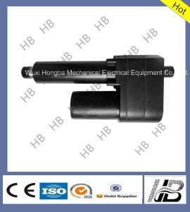 24V Electric Linear Actuator for Sanitation Vehicle pictures & photos