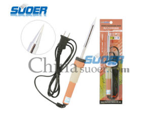Soldering Iron 50W Internal Heat Long Life Usage (SE-750) pictures & photos