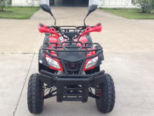 200cc Oil Cooled Adult ATV with Balance Bar Engine pictures & photos