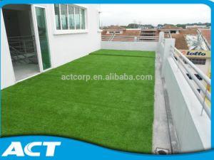 Garden Grass High Quality PE Monofilamenter Artificial Grass pictures & photos
