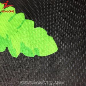 Healong Custom Design Sublimation Netball Skirt pictures & photos