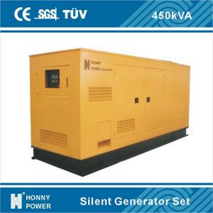 Googol Low Noise Soundproof Diesel Generator Set 20-2250kVA pictures & photos