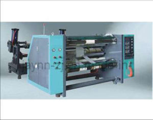 Jfq-G Computer High-Speed Paper Slitting Machine pictures & photos