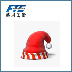 New Product 2016 Crazy Christmas Party Paper Hat pictures & photos