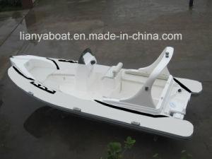 Liya 6.2m Rubber Boat Hypalon Rafts Dinghy Boats Sale Fiji pictures & photos