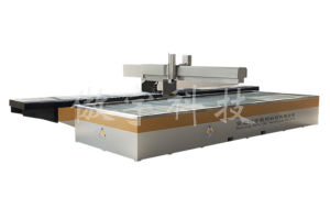 3-Axis, 4-Axis, 5-Axis Waterjet Cutting Machine pictures & photos