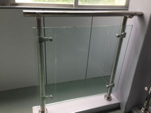 Stainless Stee Balustrade pictures & photos