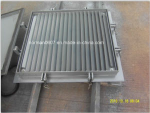 Marine Steel Close-Able Shutter