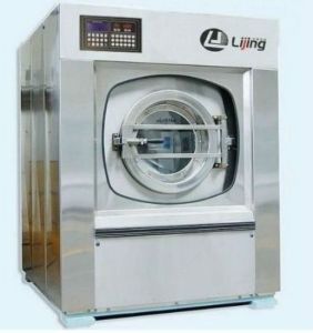 30kg Industrial Washer Extractor Machine (XGQ-30F) pictures & photos