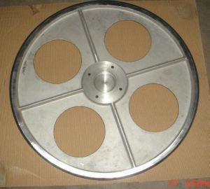 Die Casting Aluminium Wheel pictures & photos