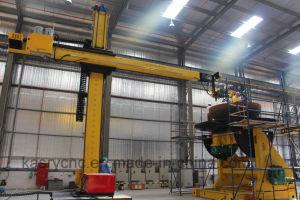 Welding Manipulator/Column Boom Welding pictures & photos