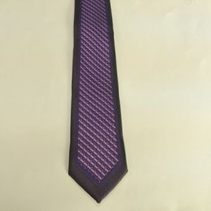 Poly Skinny Ties (8412) pictures & photos