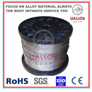 Stranded Heating Wire for Resistance Ceramic Pad Heaters (Outside diameter 3mm) pictures & photos