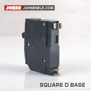 MCB Circuit Breaker for Distributin Boards pictures & photos