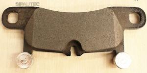 Car Auto Parts Brake Pad (D1453) for Porsch Volkswagen Parts pictures & photos