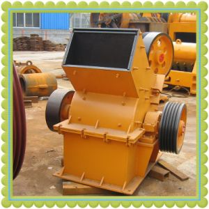 Stone Hammer Crusher Made in China