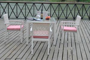 Good Design Outdoor Rattan Furniture