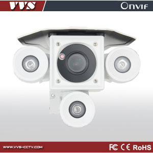 960p Onvif P2p Waterproof 4X Zoom IP Camera