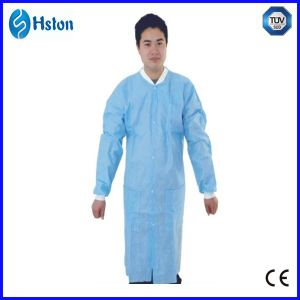 SMS Surgical Gown pictures & photos