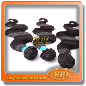 Real Human Hair, 5A Brazilian Hair Extension pictures & photos