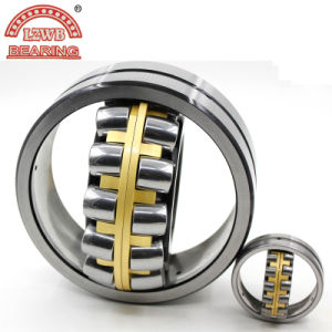 Double-Row Brass Cage Spherical Roller Bearing pictures & photos