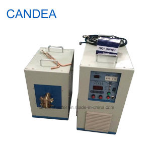Best Price Ultrahigh Frequency Induction Heating Machine pictures & photos