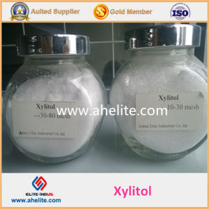 for Food Additives Natural Sugar Powder Xylitol pictures & photos