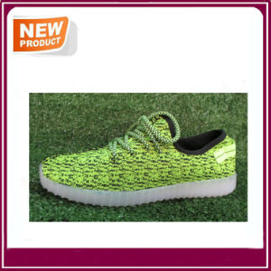 Fashion LED Light up Casual Shoes Running Sneakers pictures & photos