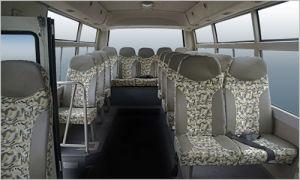 Kingstar Neptune D6 28 Seats Bus, Coach, Light Bus pictures & photos