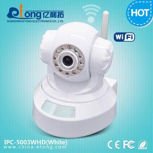 Mega Pixel IP Camera WiFi (IPC-5003WHD)