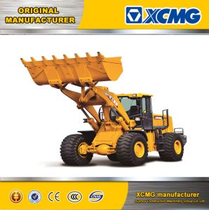 XCMG High Quality 6ton Wheel Loader Lw600kn with Low Price for Sale pictures & photos