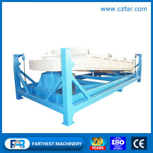 Rotary Sieve Grading Machine for Buffalo Feed pictures & photos