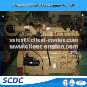 Construction Equipment Use Cummins Ktta19-C710 Diesel Engine pictures & photos