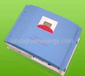 1kw 2kw 3kw Solar PV Charge Controller pictures & photos