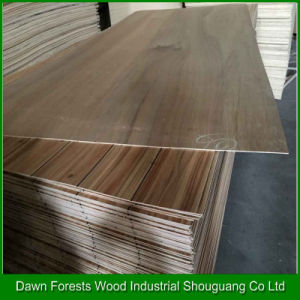 Docuration Plywood Used in Packing Furniture pictures & photos