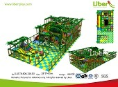 Professional Interesting Childrens Commercial Playground pictures & photos