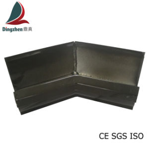 Dingzhen Aluminum Alloy Rain Gutter Systems