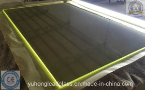 Yu Hong Super Lead Glass1000mm*600mm*8mm pictures & photos